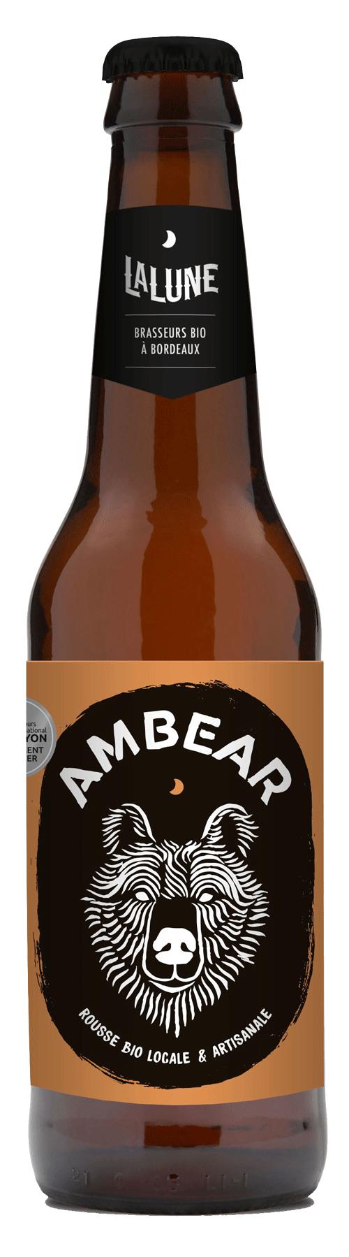 Bière Ambear