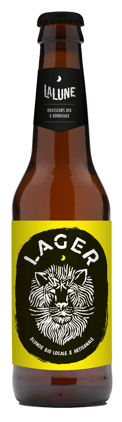 Bière-lager-blonde
