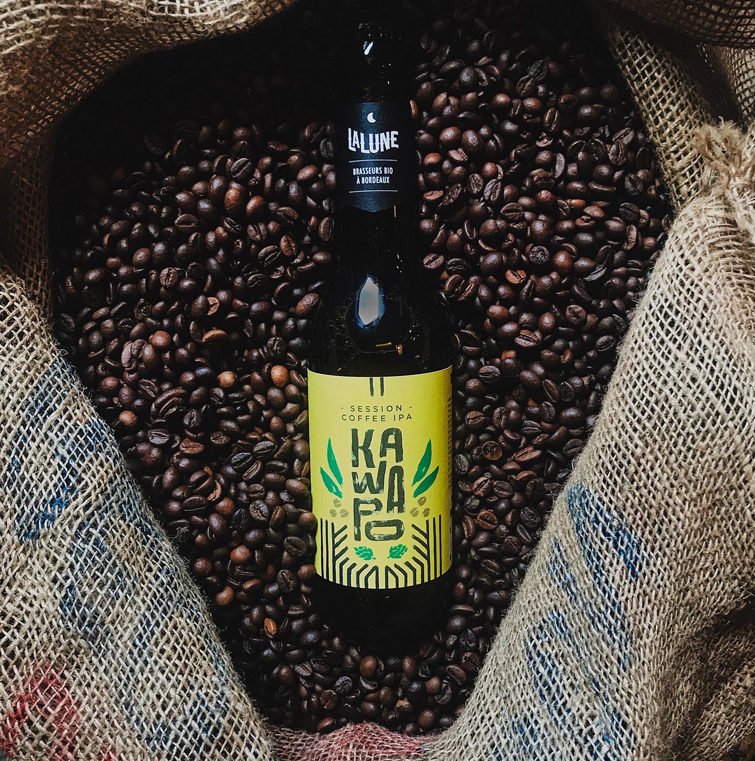 kawapo-bière-café